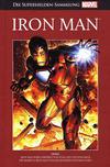 Cover for Marvel - Die Superhelden-Sammlung (Hachette [DE], 2017 series) #6 - Iron Man