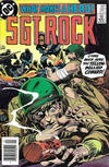 Cover for Sgt. Rock (DC, 1977 series) #387 [Canadian]