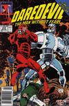 Cover for Daredevil (Marvel, 1964 series) #275 [Mark Jewelers]