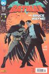 Cover for Batman (Panini Deutschland, 2017 series) #27