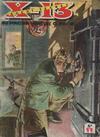 Cover for X-13 Agent Secret (Impéria, 1960 series) #11