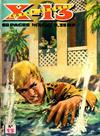 Cover for X-13 Agent Secret (Impéria, 1960 series) #13