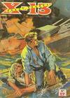 Cover for X-13 Agent Secret (Impéria, 1960 series) #17