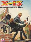 Cover for X-13 Agent Secret (Impéria, 1960 series) #20