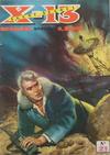 Cover for X-13 Agent Secret (Impéria, 1960 series) #21