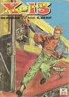 Cover for X-13 Agent Secret (Impéria, 1960 series) #22