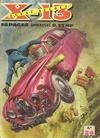 Cover for X-13 Agent Secret (Impéria, 1960 series) #24