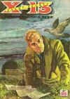 Cover for X-13 Agent Secret (Impéria, 1960 series) #25