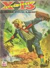 Cover for X-13 Agent Secret (Impéria, 1960 series) #41