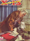 Cover for X-13 Agent Secret (Impéria, 1960 series) #46