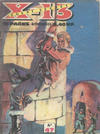 Cover for X-13 Agent Secret (Impéria, 1960 series) #47