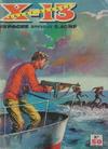 Cover for X-13 Agent Secret (Impéria, 1960 series) #50