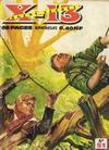 Cover for X-13 Agent Secret (Impéria, 1960 series) #51