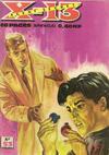 Cover for X-13 Agent Secret (Impéria, 1960 series) #53