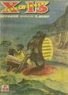 Cover for X-13 Agent Secret (Impéria, 1960 series) #54