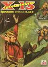 Cover for X-13 Agent Secret (Impéria, 1960 series) #55