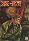 Cover for X-13 Agent Secret (Impéria, 1960 series) #57