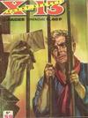 Cover for X-13 Agent Secret (Impéria, 1960 series) #59