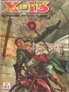 Cover for X-13 Agent Secret (Impéria, 1960 series) #61