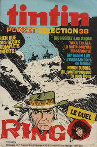 Cover Thumbnail for Tintin Sélection (Dargaud, 1968 series) #38