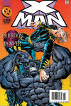 Cover for X-Man (Marvel, 1995 series) #9 [Newsstand]