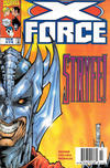 Cover for X-Force (Marvel, 1991 series) #74 [Newsstand]