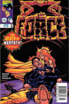Cover for X-Force (Marvel, 1991 series) #73 [Newsstand]