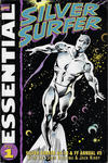 Cover Thumbnail for Essential Silver Surfer (2001 series) #1 [Third Printing]