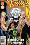 Cover Thumbnail for X-Men 2099 (1993 series) #24 [Newsstand]