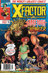 Cover for X-Factor (Marvel, 1986 series) #137 [Newsstand]