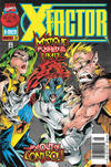 Cover Thumbnail for X-Factor (1986 series) #134 [Newsstand]