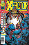 Cover Thumbnail for X-Factor (1986 series) #131 [Newsstand]