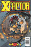 Cover for X-Factor (Marvel, 1986 series) #130 [Newsstand]