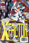 Cover for X-Factor (Marvel, 1986 series) #127 [Newsstand]