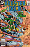 Cover for Booster Gold (DC, 1986 series) #17 [Newsstand]