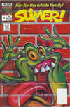 Cover for Slimer! (Now, 1989 series) #1 [Direct]