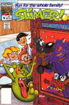 Cover for Slimer! (Now, 1989 series) #5 [Direct]