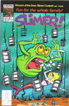 Cover for Slimer! (Now, 1989 series) #8 [Direct]