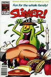 Cover for Slimer! (Now, 1989 series) #10 [Newsstand]