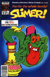 Cover for Slimer! (Now, 1989 series) #15 [Newsstand]