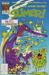 Cover for Slimer! (Now, 1989 series) #16 [Direct]