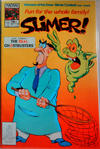 Cover for Slimer! (Now, 1989 series) #19 [Direct]