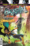 Cover for Batgirl (DC, 2016 series) #38