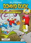 Cover for Klassisk Donald Duck (Hjemmet / Egmont, 2016 series) #20 - Havfruedronningen