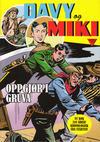 Cover Thumbnail for Davy og Miki (2014 series) #23 [Bokhandelutgave]