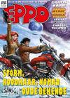 Cover for Eppo Stripblad (Uitgeverij L, 2018 series) #18/2019