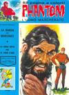 Cover for L'Uomo Mascherato Phantom [Avventure americane] (Edizioni Fratelli Spada, 1972 series) #50