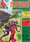 Cover for L'Uomo Mascherato Phantom [Avventure americane] (Edizioni Fratelli Spada, 1972 series) #27