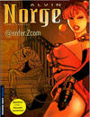 Cover Thumbnail for Alvin Norge (2000 series) #1 - @enfer.Zcom [2nd edition]