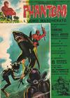 Cover for L'Uomo Mascherato Phantom [Avventure americane] (Edizioni Fratelli Spada, 1972 series) #23